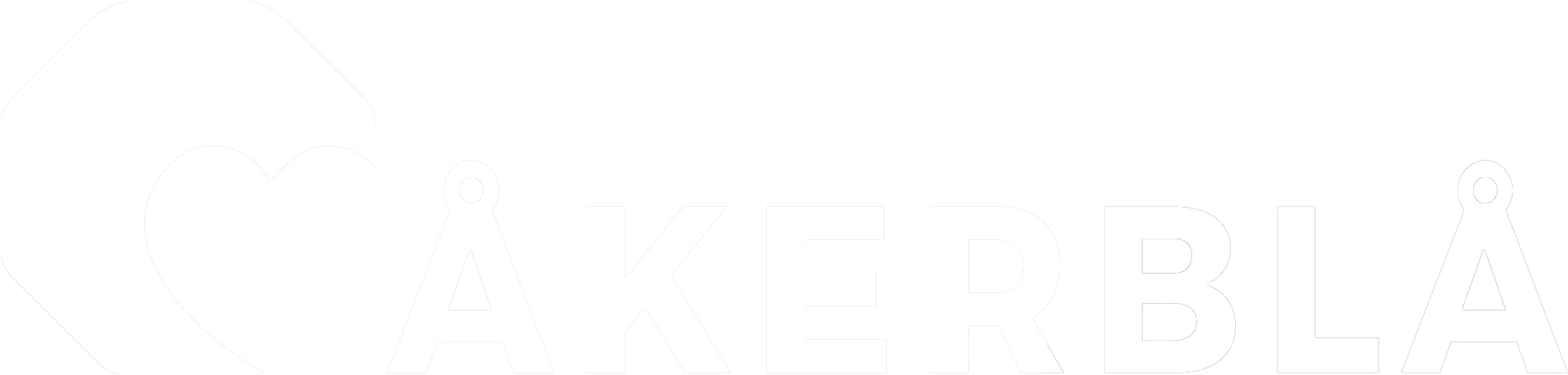 Åkerblå logo